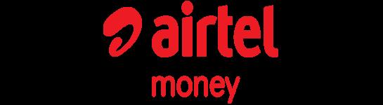 Logo paiement Airtel Money