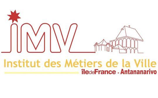 IMV - Institut des Métiers de la Ville