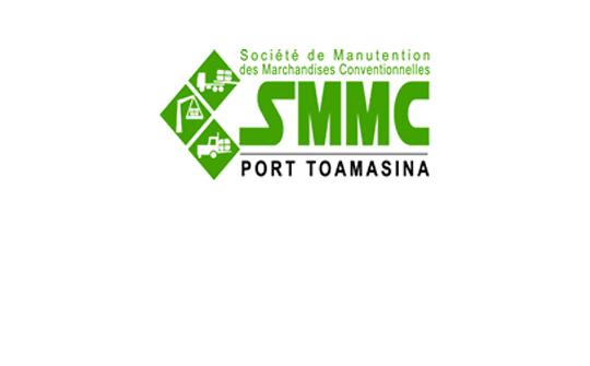 SMMC - Société de Manutention des Marchandises Conventionnelles Madagascar