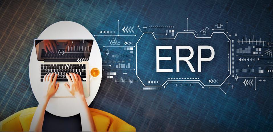 ERP sur mesure - smart-tech.mg