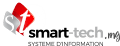 Logo smart-tech.mg