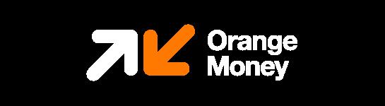 Logo paiement Orange Money