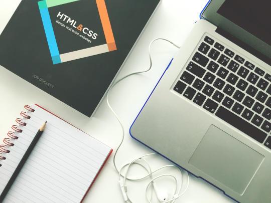Site web personalisée - smart-tech.mg