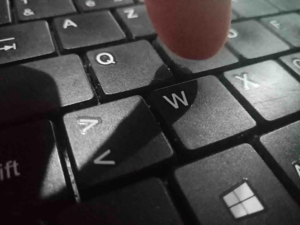 Raccourci clavier sous Windows | smart-tech.mg