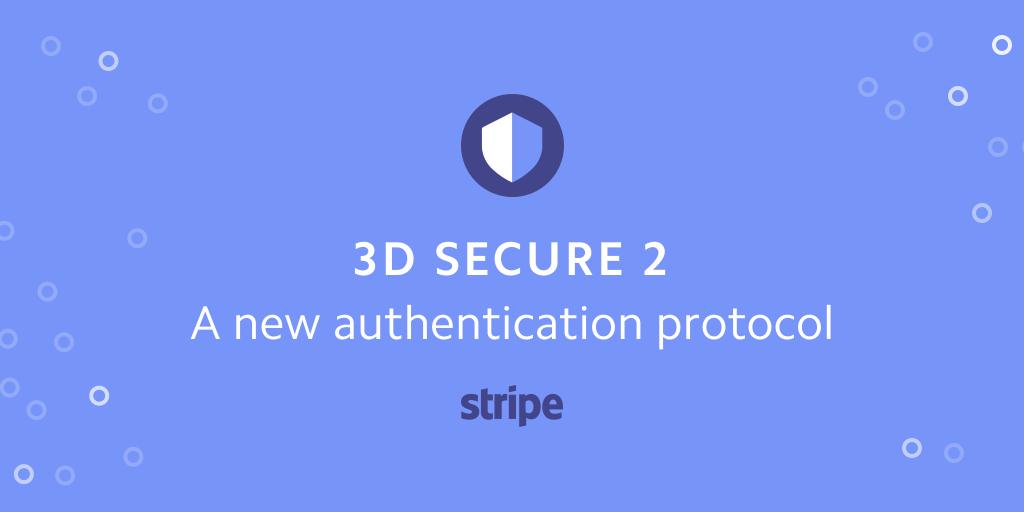 Les derniers standards d'authentification : 3D secure | smart-tech.mg