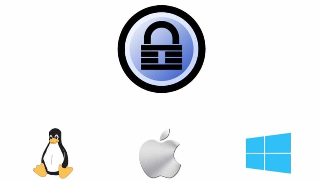 KeePass un gestionnaire de mots de passe libre et gratuit sous Windows, Linux et Mac | smart-tech.mg