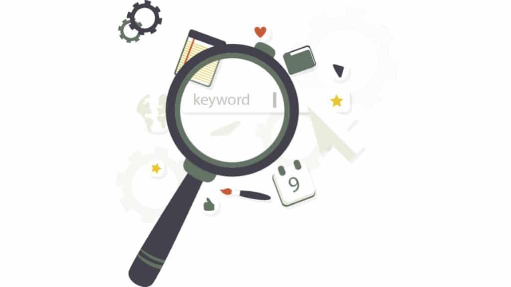 Comment faire une recherche de mot clé ? | smart-tech.mg