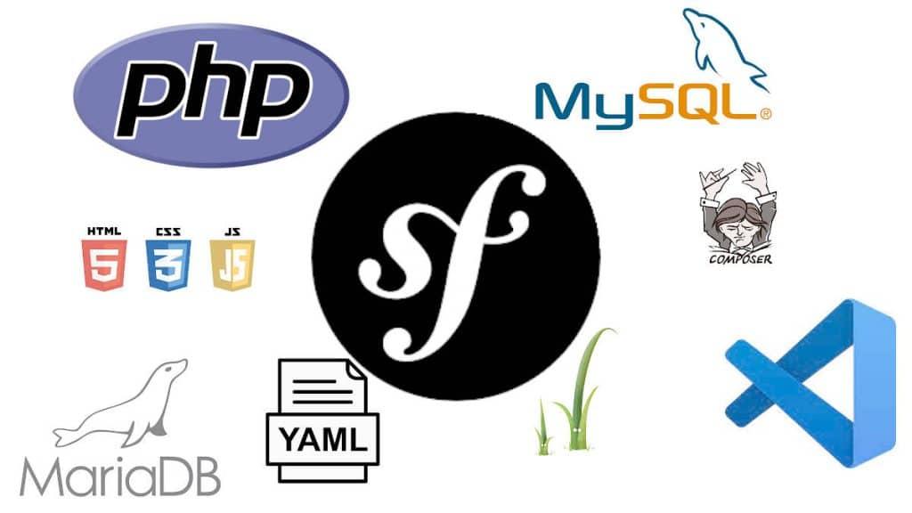 Ce que l'on a besoin pour faire du Symfony | smart-tech.mg