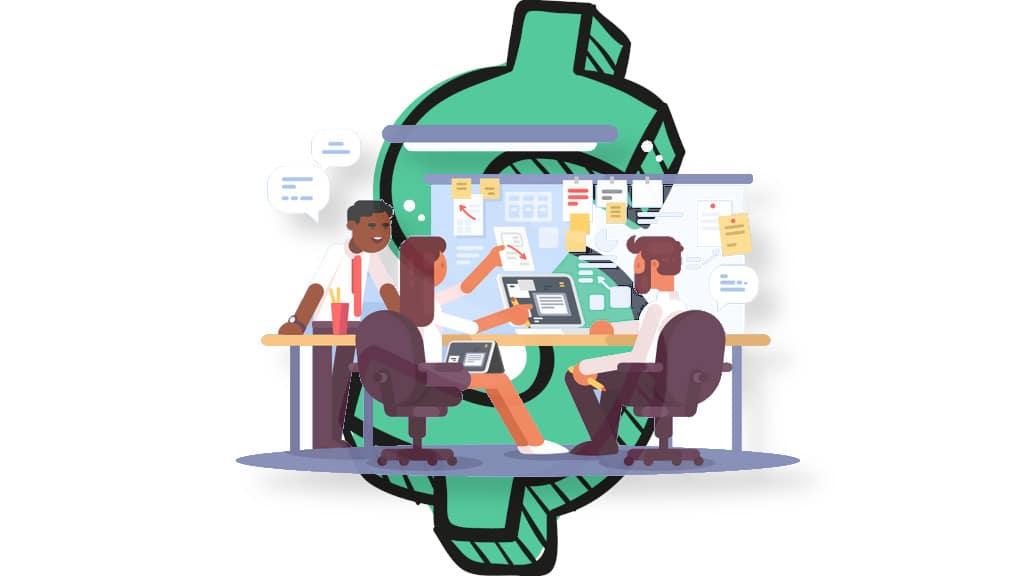 Les budgets dans la gestion de projet | smart-tech.mg