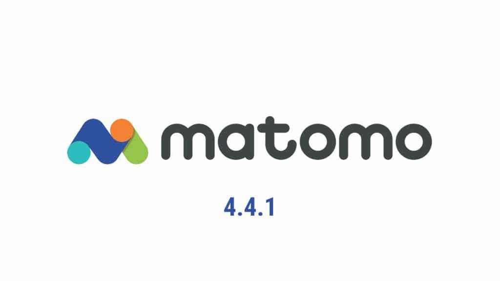 La nouvelle version du logiciel de mesure statistiques web Matomo 4.4.1 | smart-tech.mg